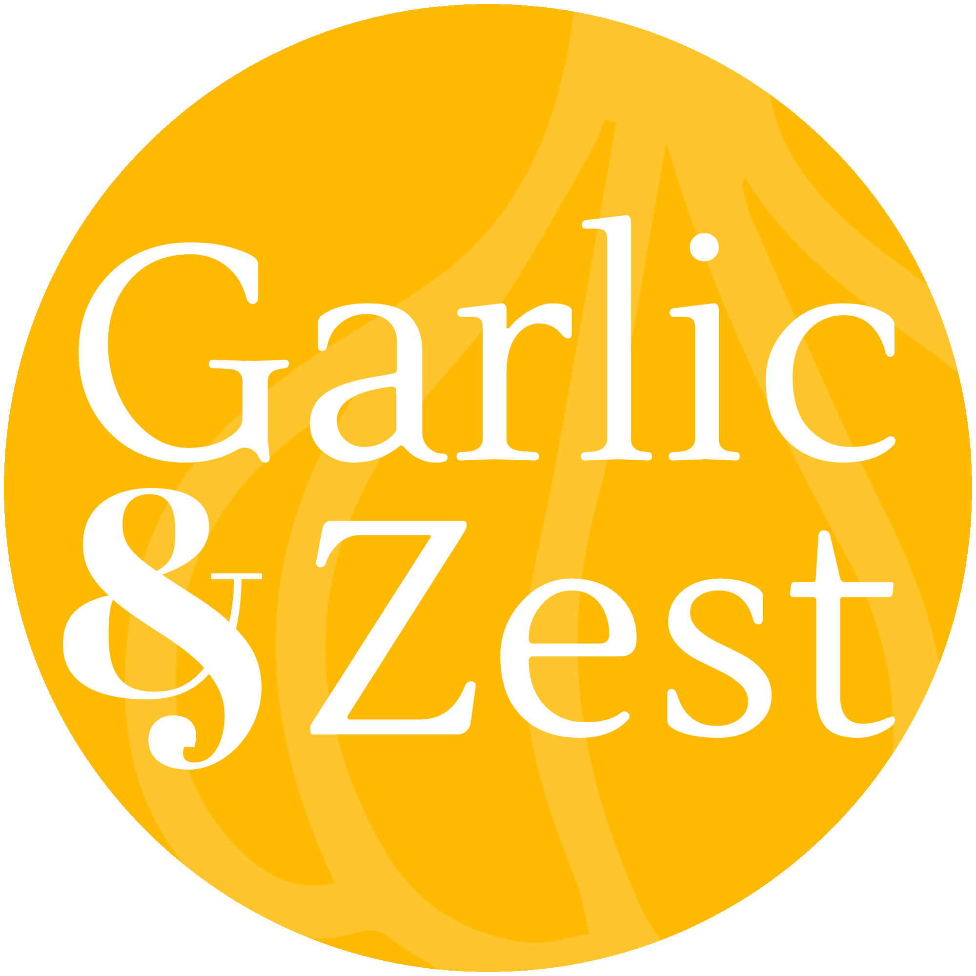 Garlic zest gourmet cooking. Dessert clipart rhubarb pie