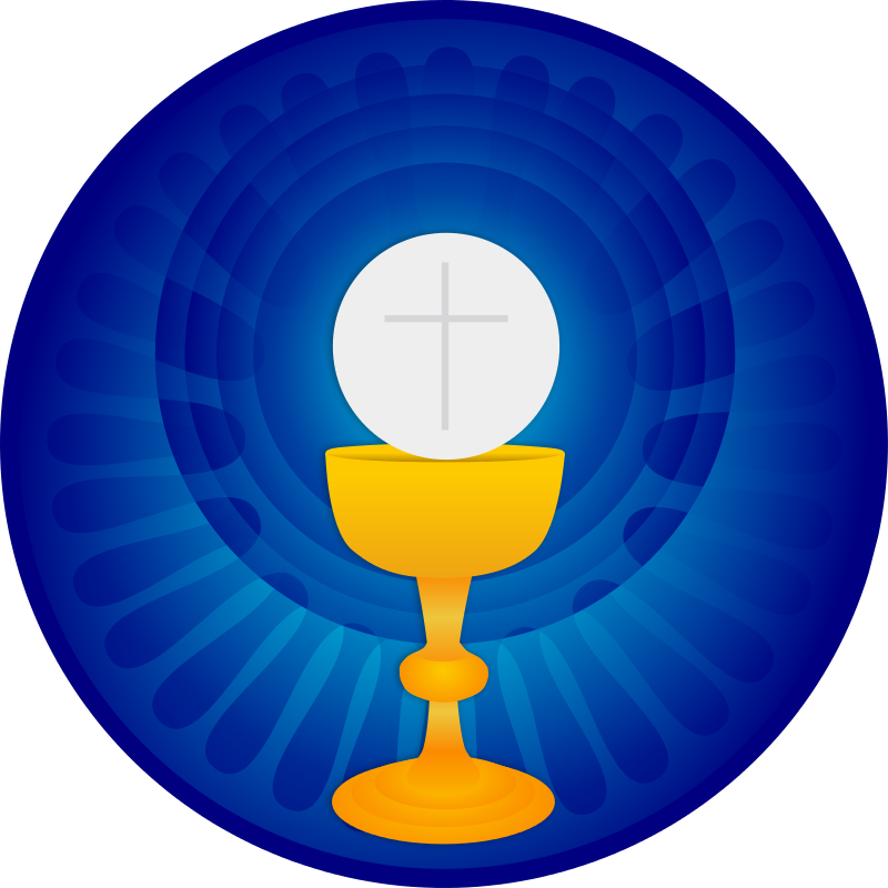 Communion clipart communion wafer. Eucharist png obrazek pikseli