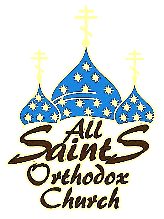 All saints orthodox church. Creation clipart cares god
