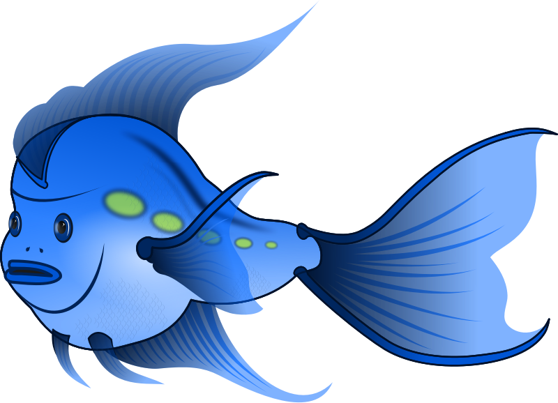 Fish jokingart com . Xray clipart cartoon