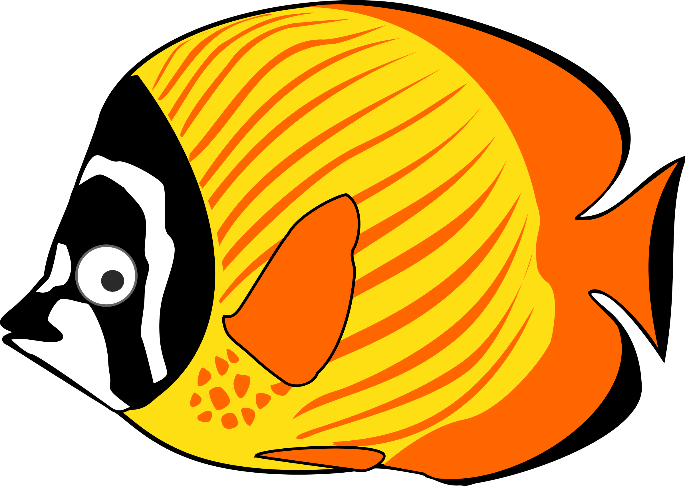 Clip art cart cartoon. Clipart bread fish