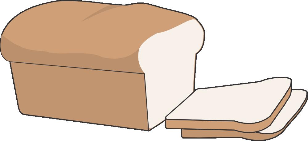 Clipartist net clip art. Make clipart bread