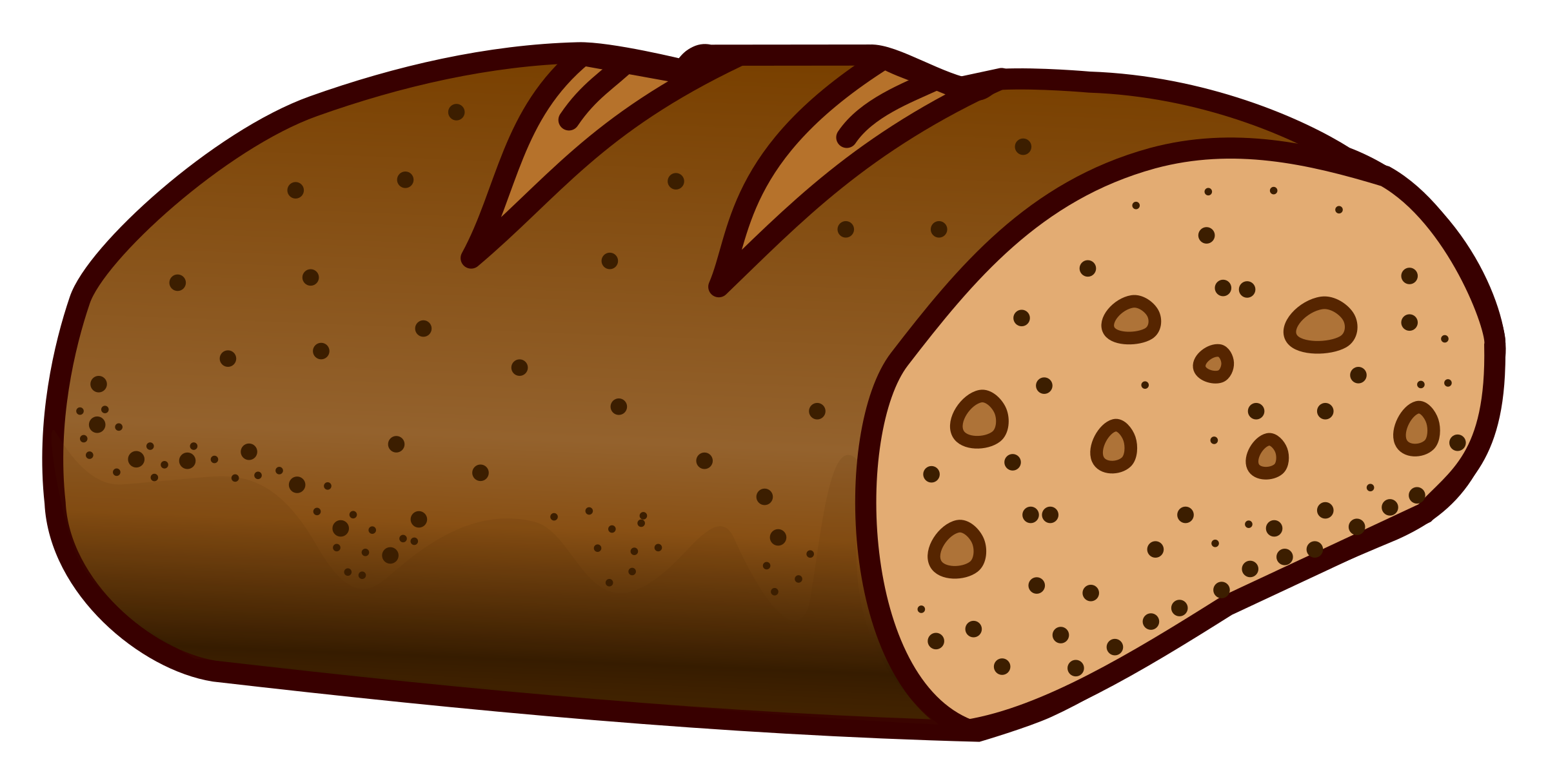 collection of bread. Wheat clipart deuteronomy
