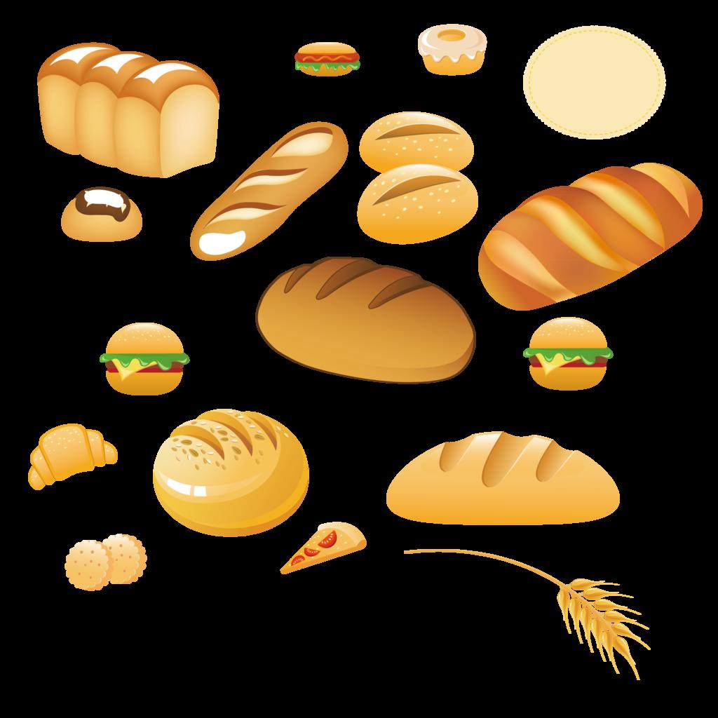 Clipart bread hamburger. Meatloaf clip art transprent