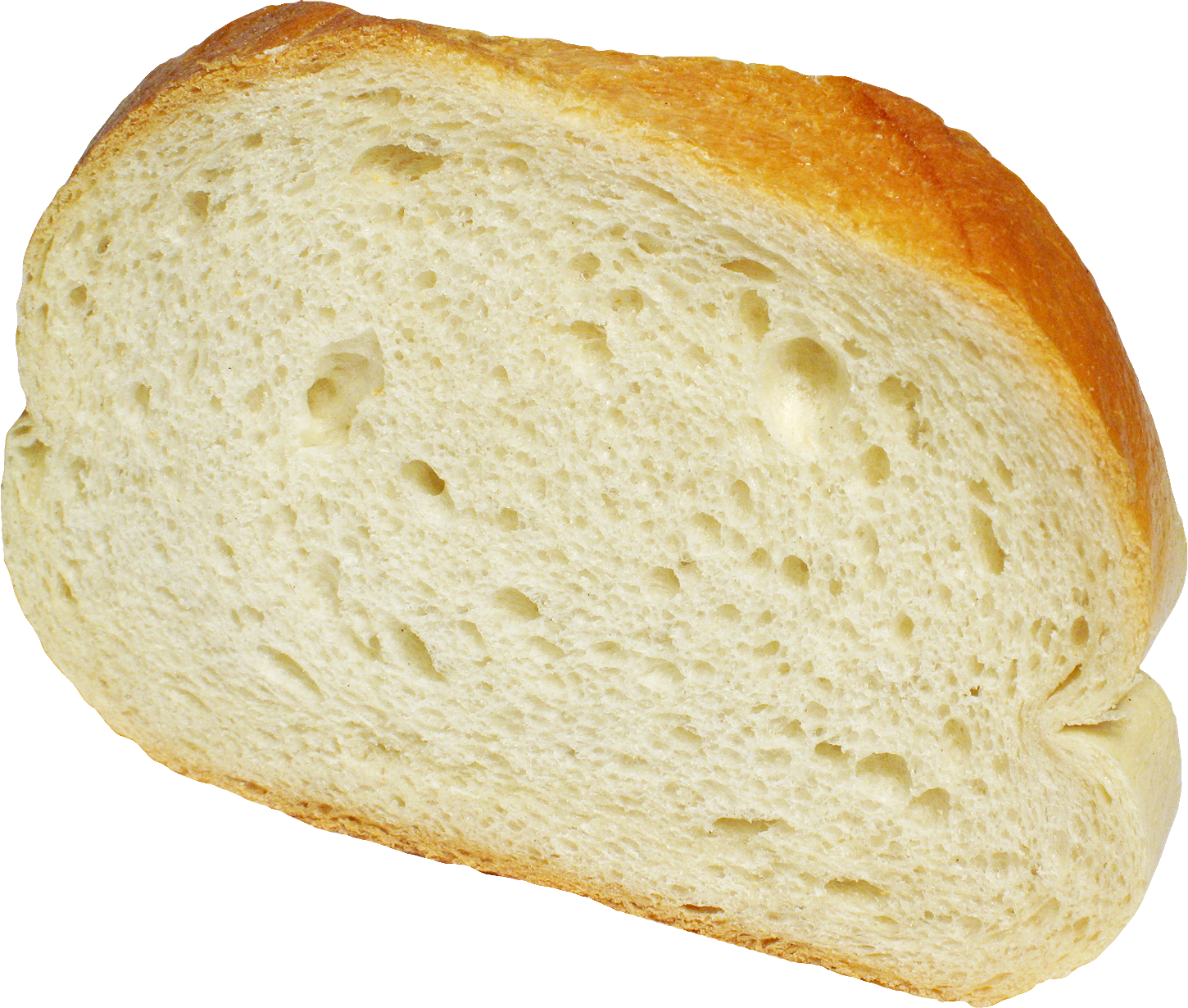 Slice of png image. Clipart bread high quality