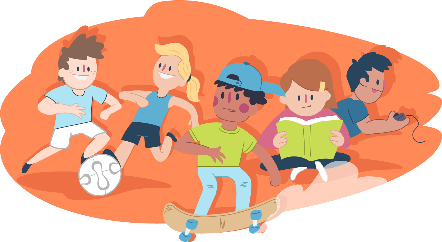 Kids helpline self esteem. Facebook clipart share