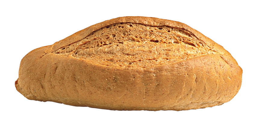 Wheat clipart loaf. Large bread png free