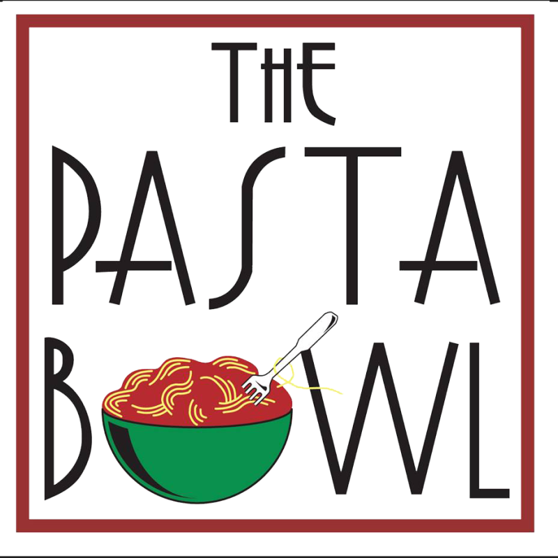 The pasta bowl n. Noodles clipart chicken alfredo