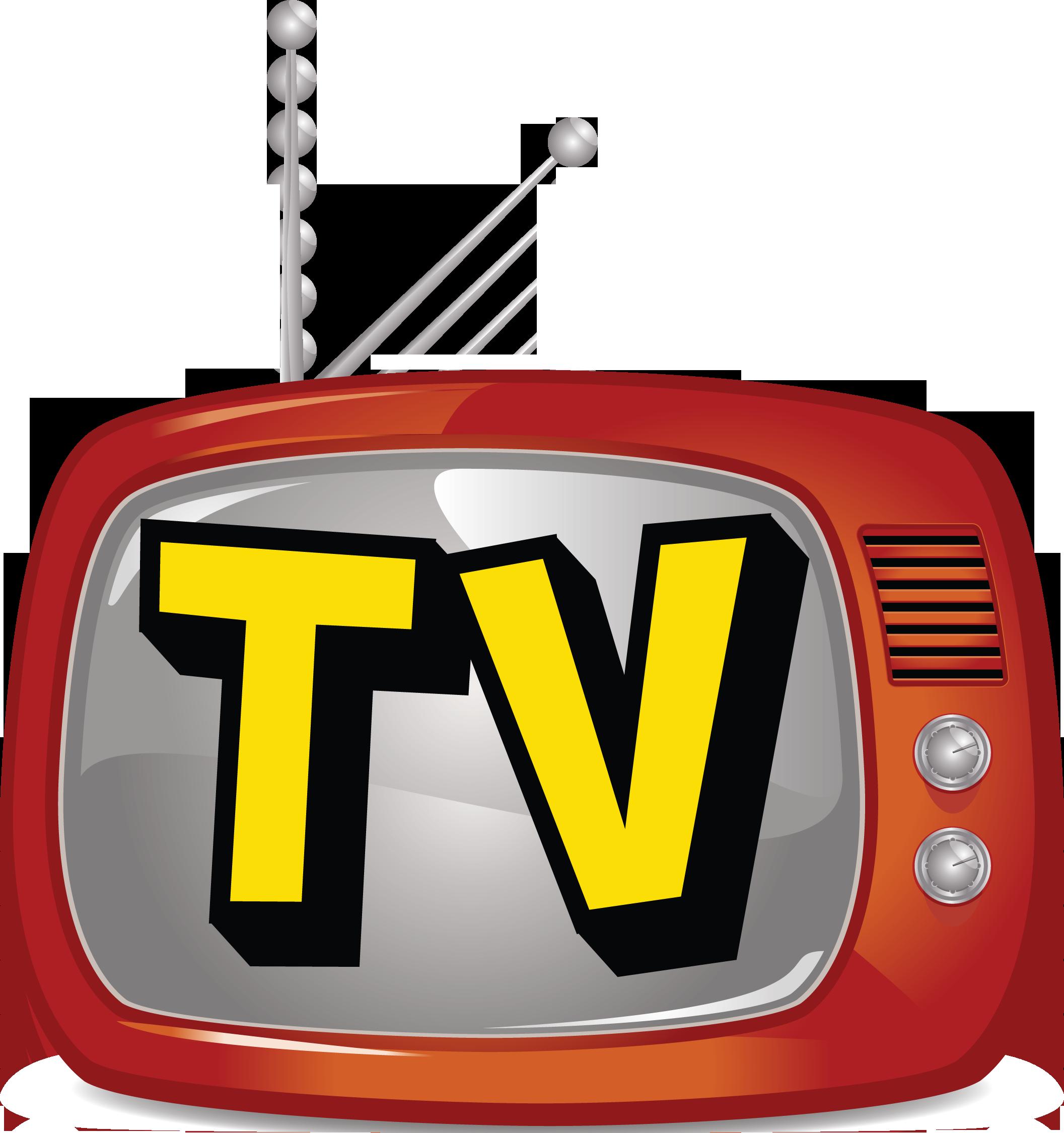 Television clipart sitcom. Entertainment vivian j paige