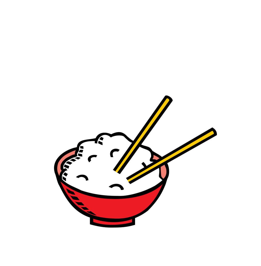 Clipart castle chinese. Cuisine porridge fried rice