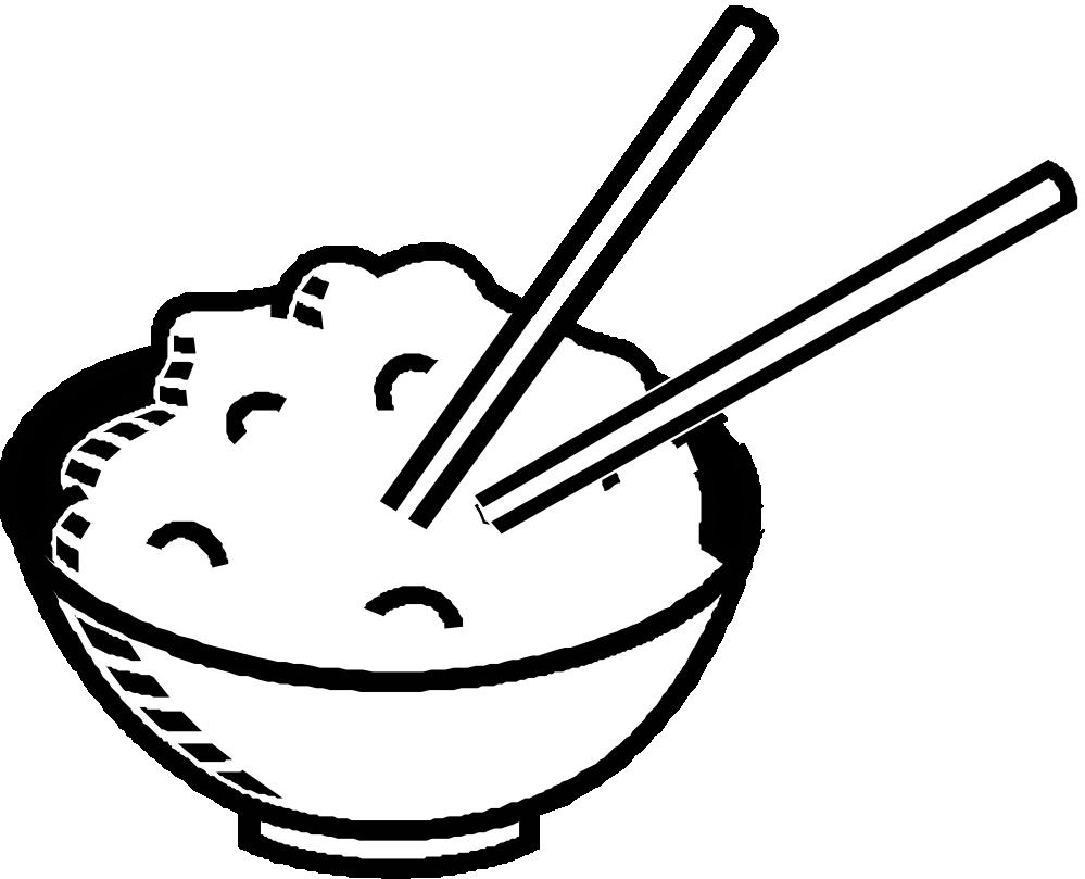 Black and white panda. Noodle clipart rice noodle