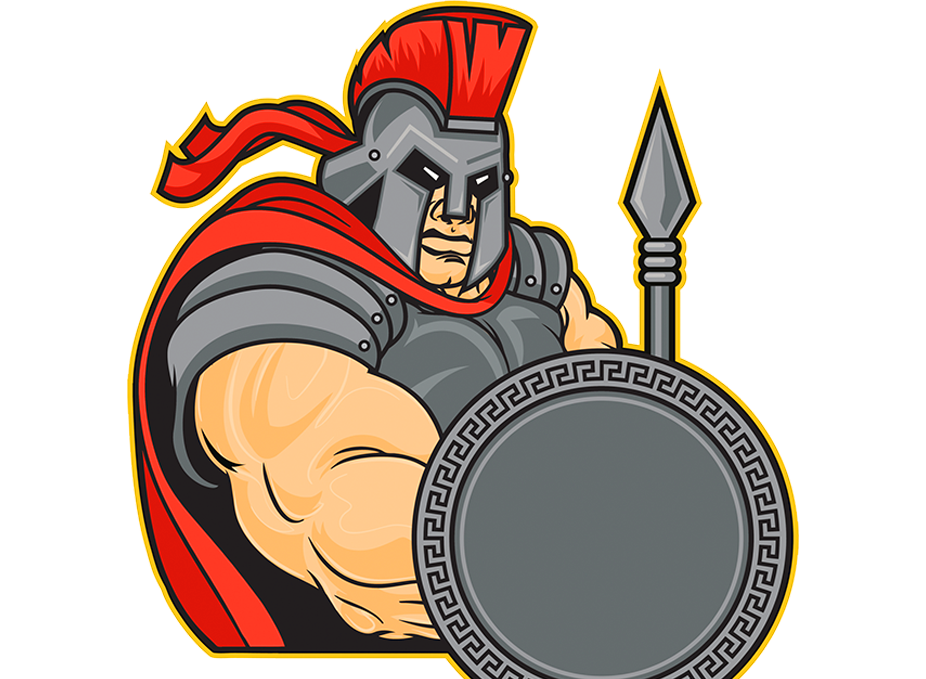 Roman empire mascot clip. Soldiers clipart soldier canadian