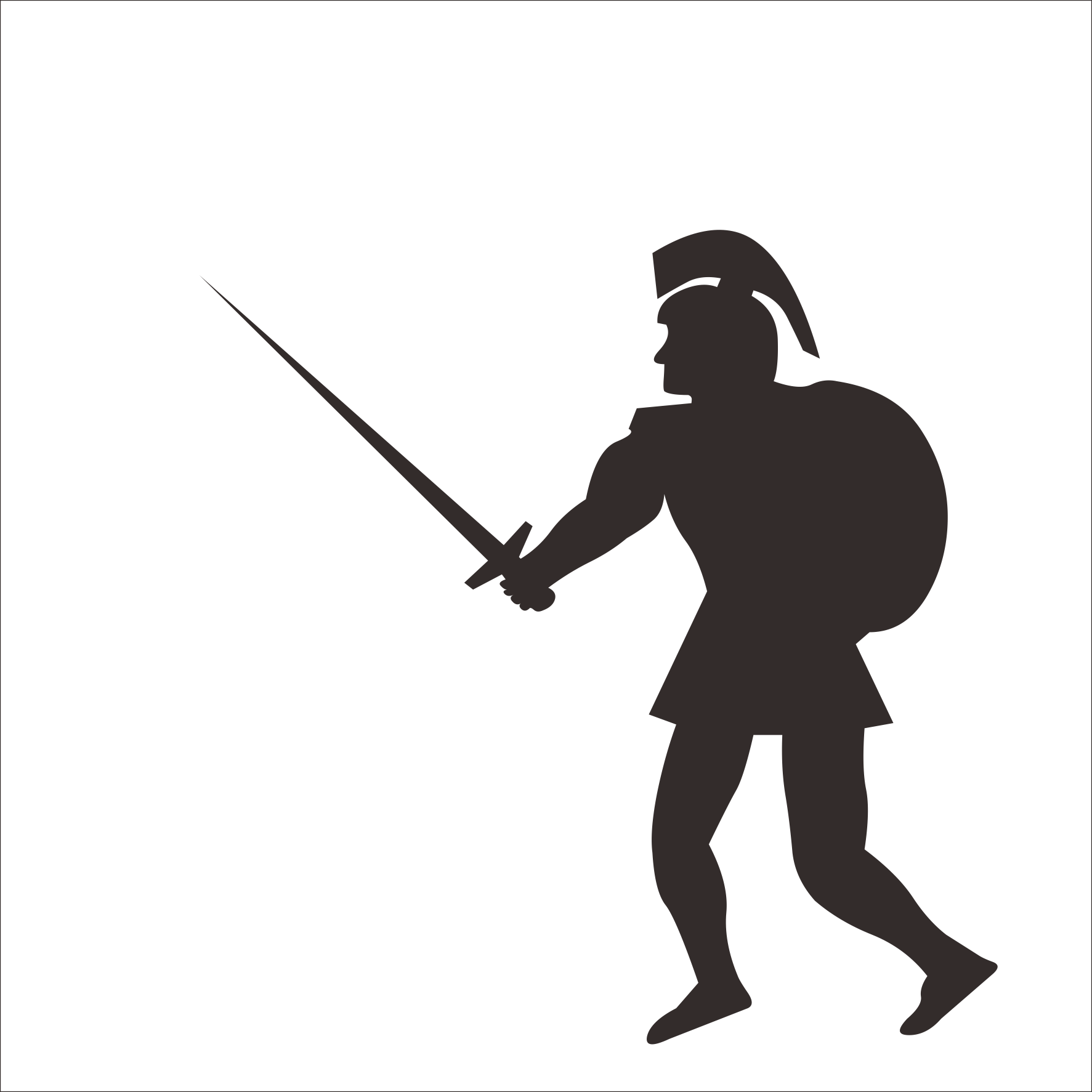 Soldiers clipart soldier canadian. Gladius sword roman army