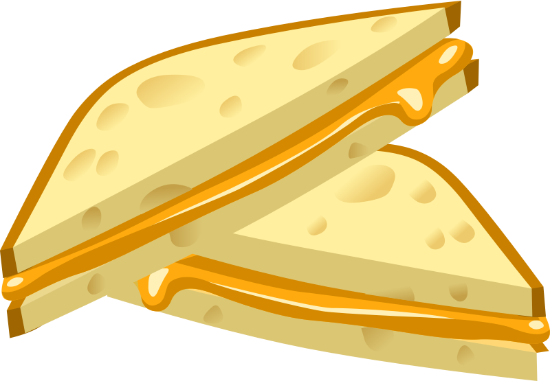 Ham clipart ham cheese.  collection of grilled