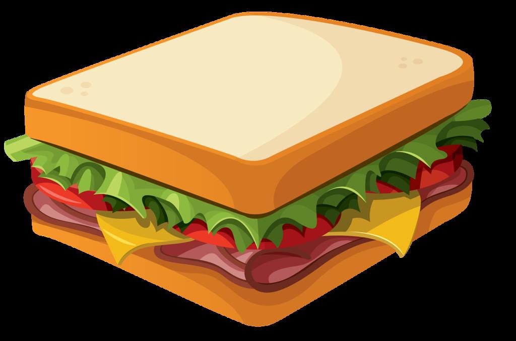 ham clipart sandwhich #113437472