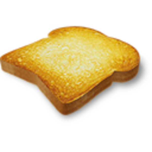 Bread free images at. Pop clipart snack