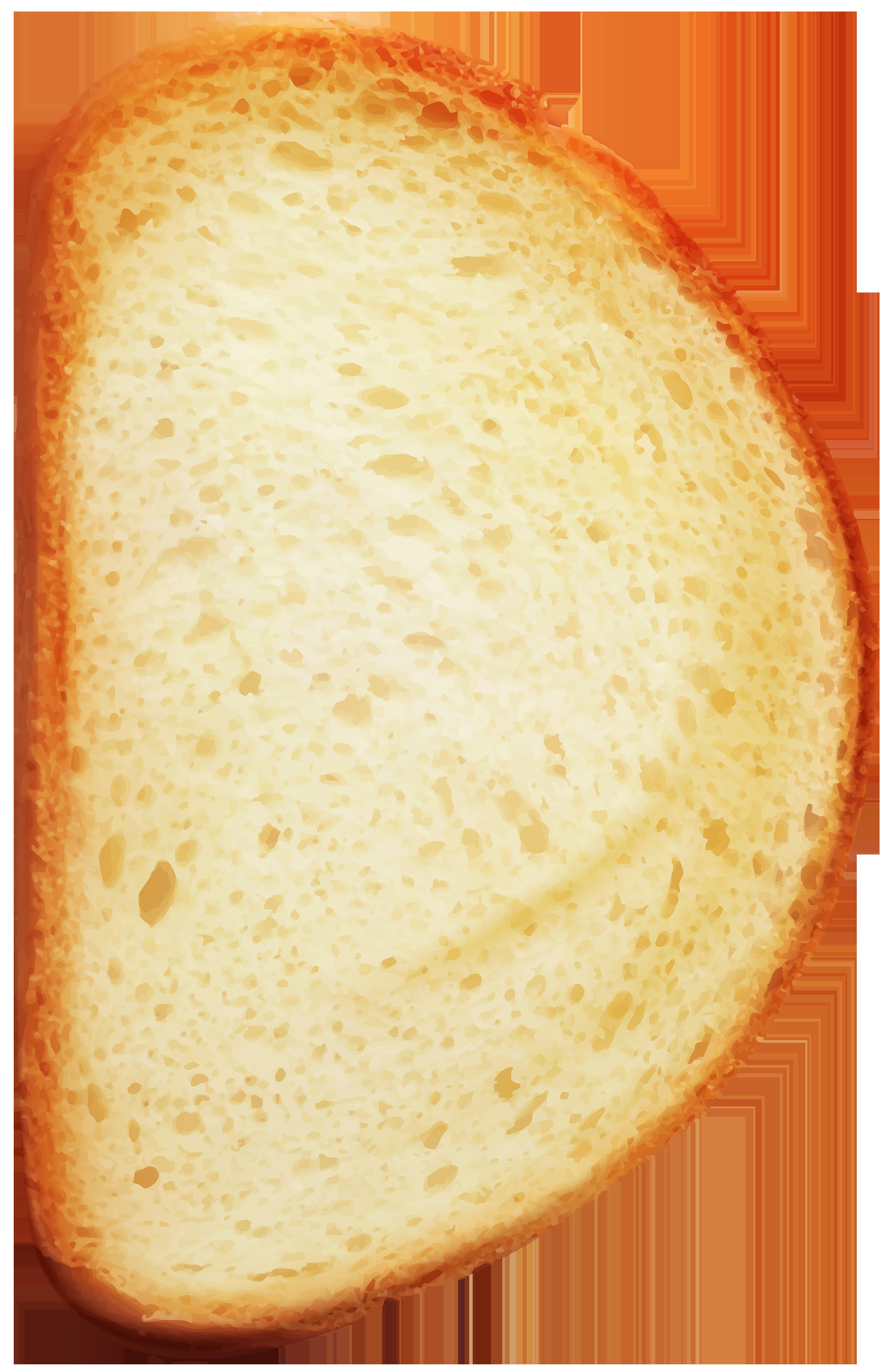 Soup clipart soup bread. Slice of png clip