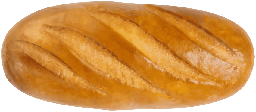 Clipart bread tasty bread. Fresh png free images