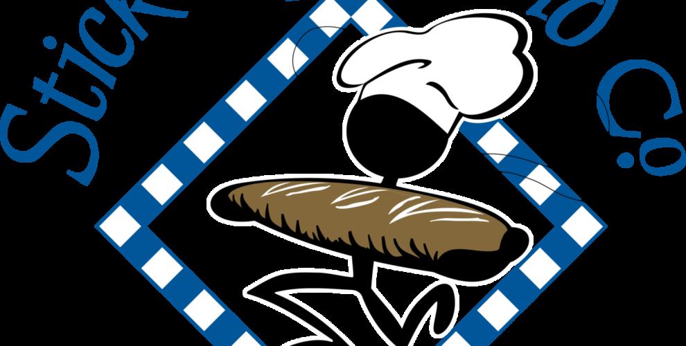 clipart bread triangle