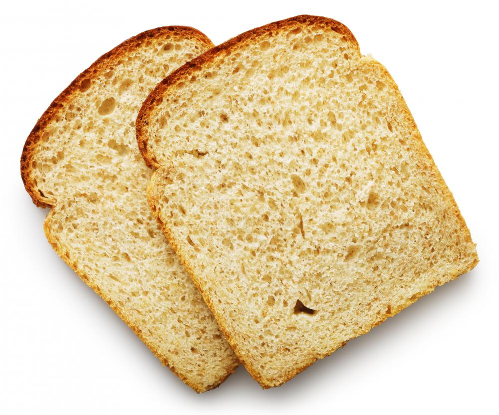 slices of. Clipart bread two