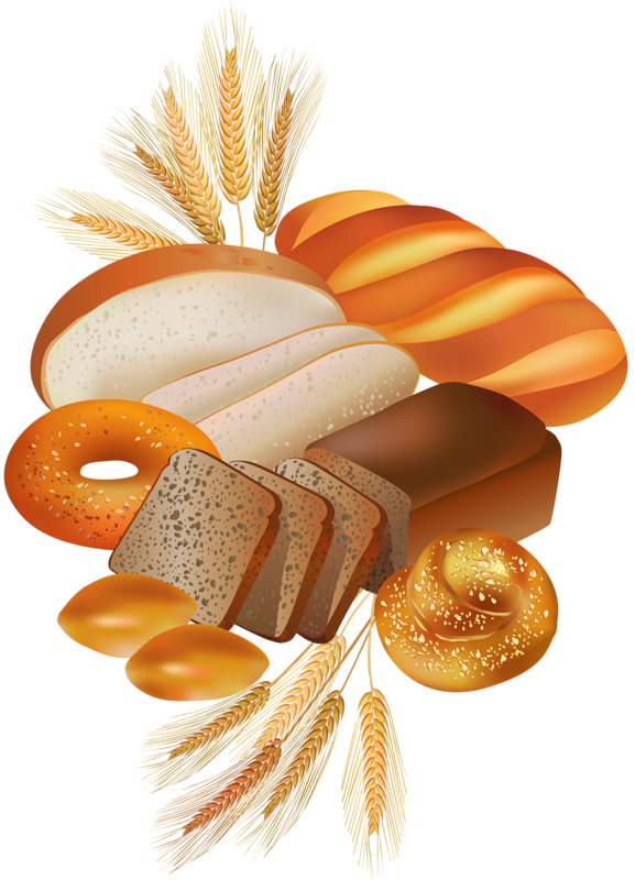 Clipart bread yeast bread.  png pinterest clip