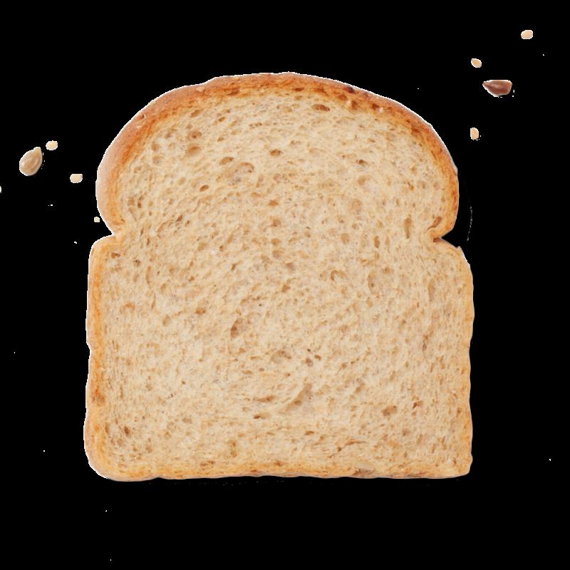 Grains sourdough bread
