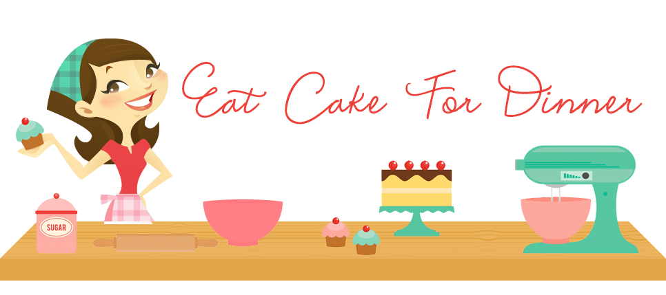 Eat cake for dinner. Clipart bread zucchini bread