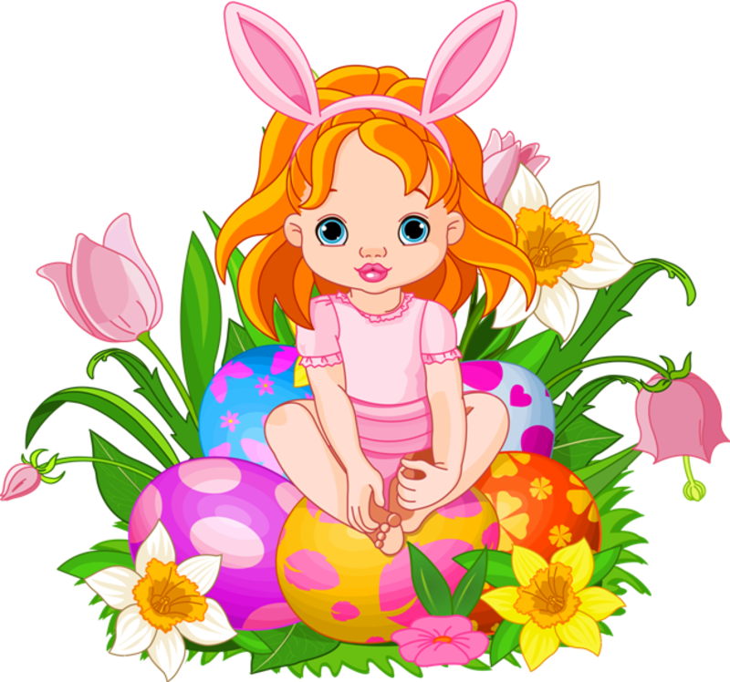 Clipart easter fairy.  png h sv