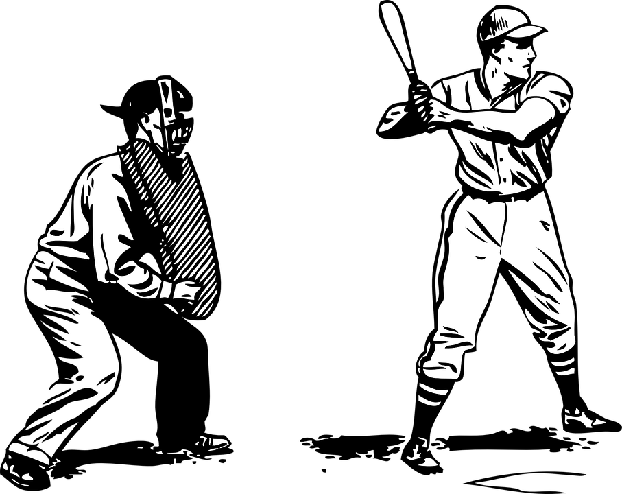 Clip art free download. Clipart rocket baseball
