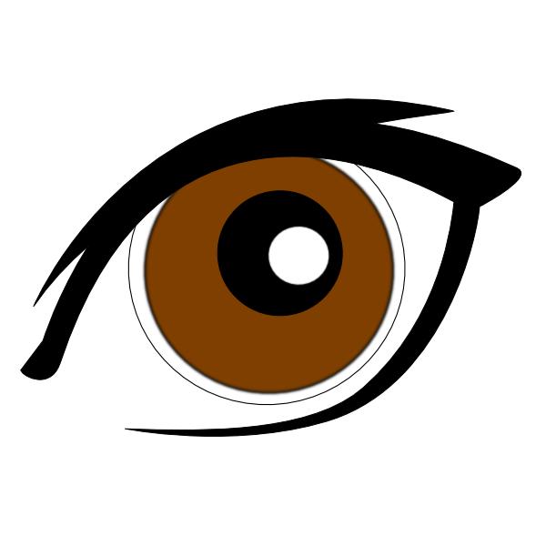 Eyeballs clipart octopus eye. Eyes cartoon free clip