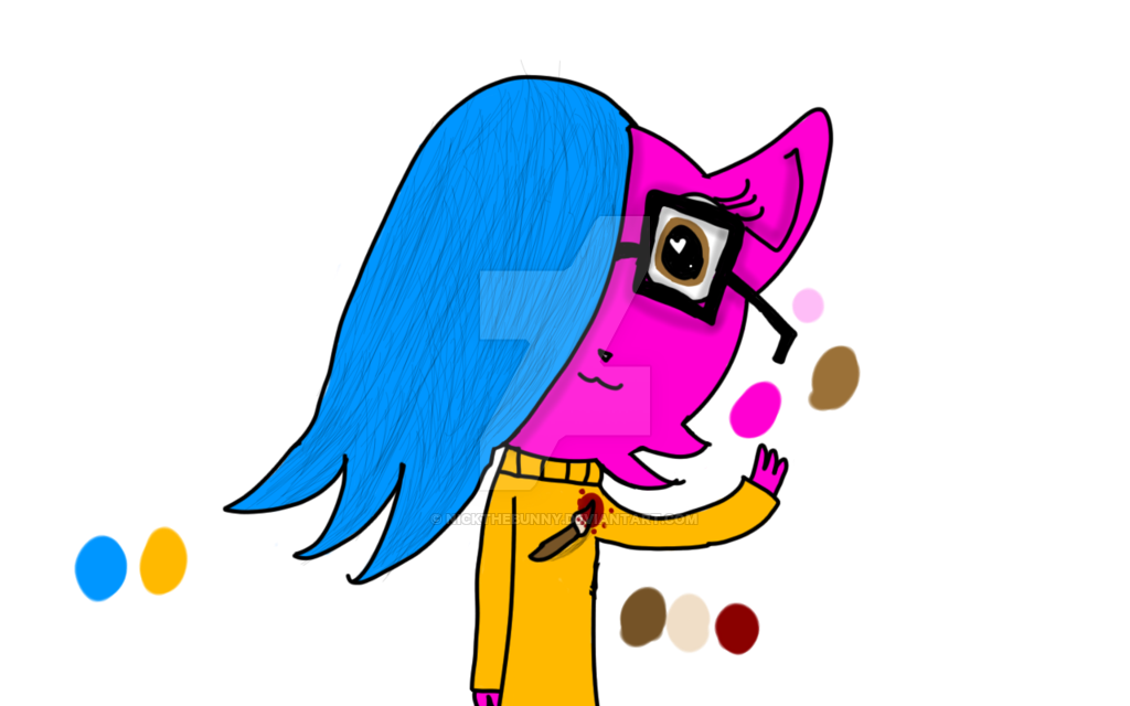 Clipart bunny hipster. Meh as a cat