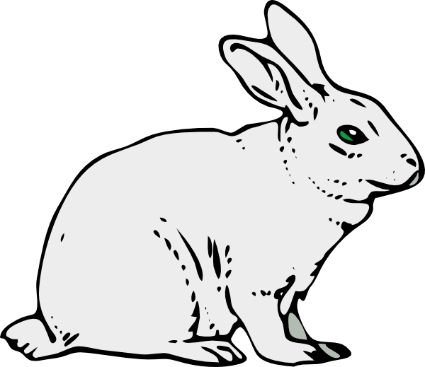 Clipart bunny mini lop.  collection of rabbit