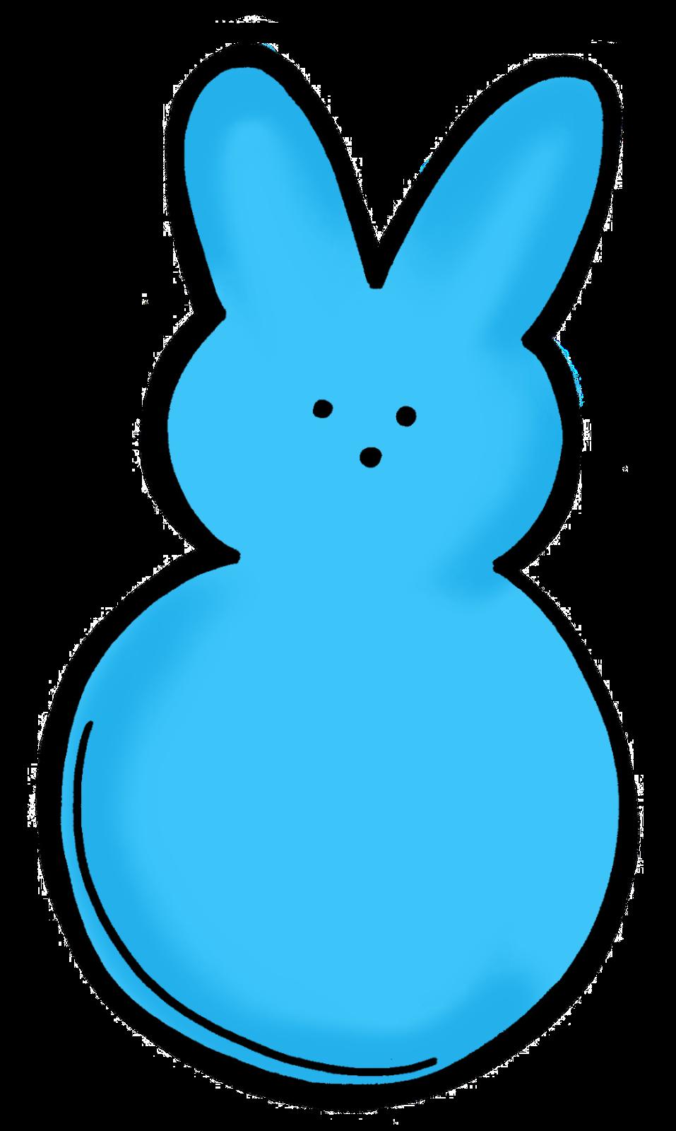 Hello peeps stem is. Clipart bunny peep