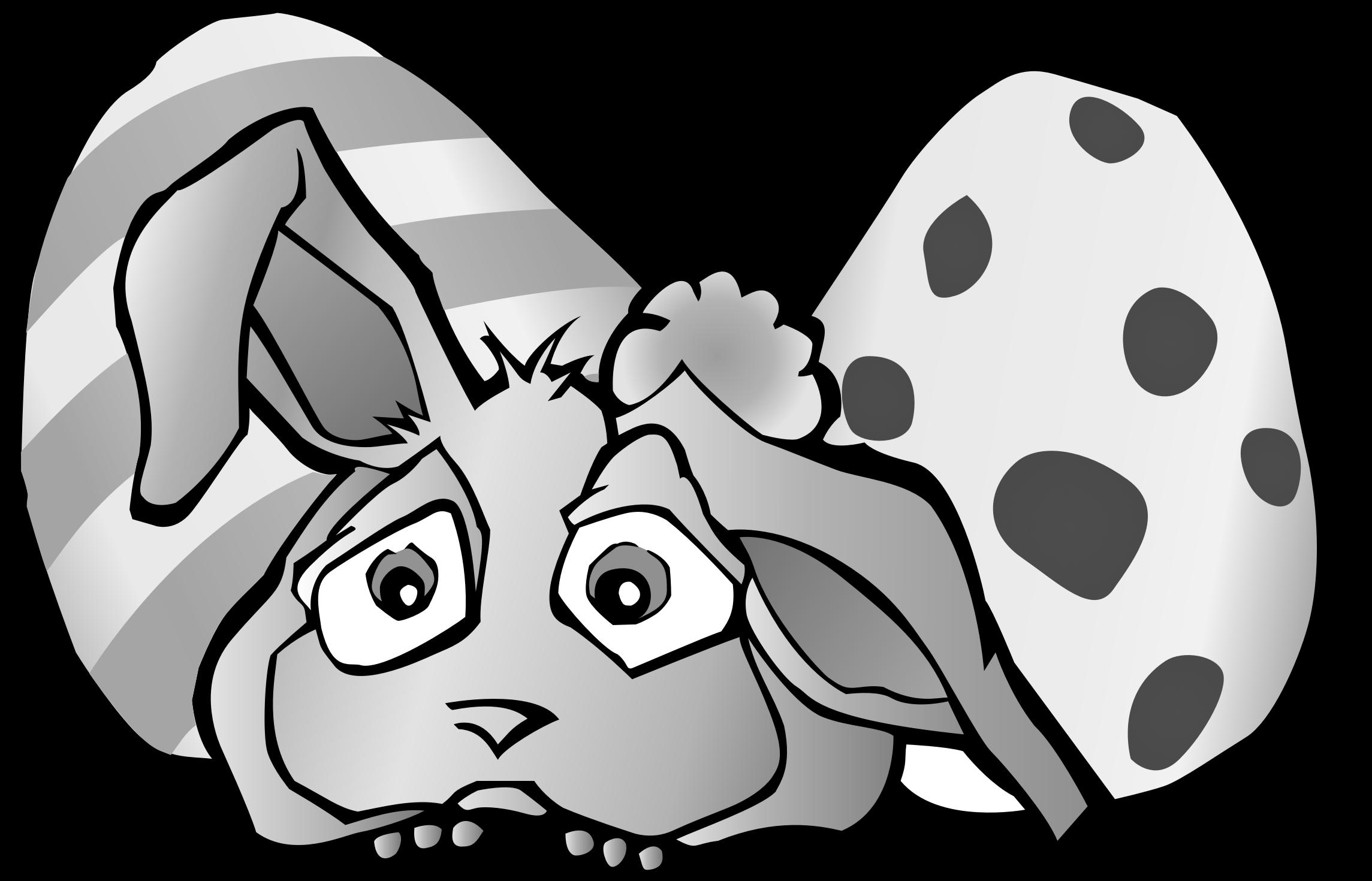 Clipart bunny spring bunny. Clipartblack com animal free