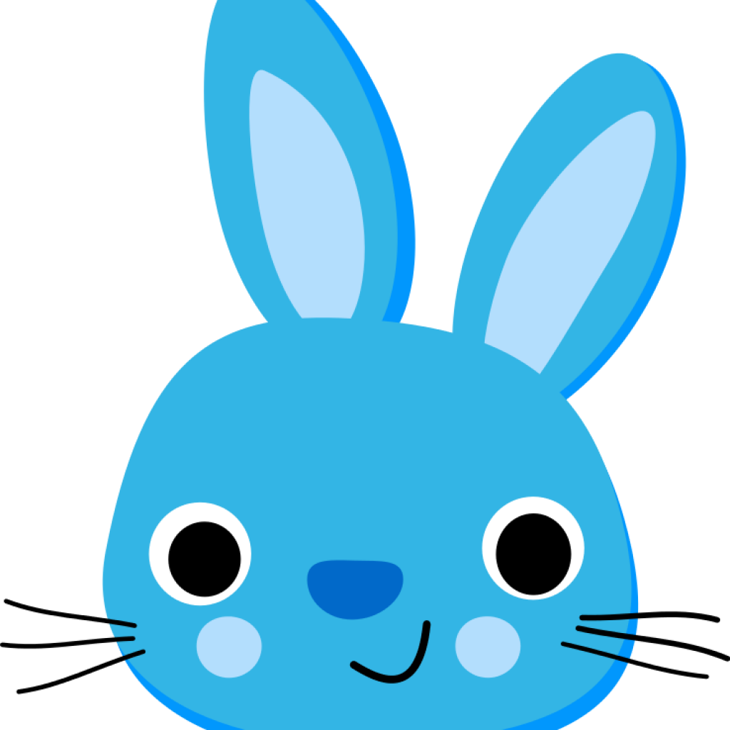 Winter clipart bunny. Cute hatenylo com easter