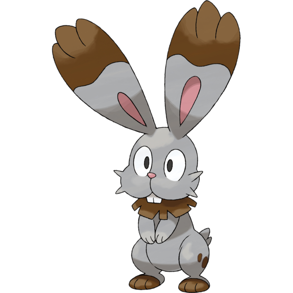 Gotta critique em all. Clipart bunny woodland