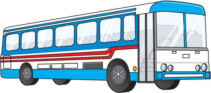 Clipart bus. At getdrawings com free
