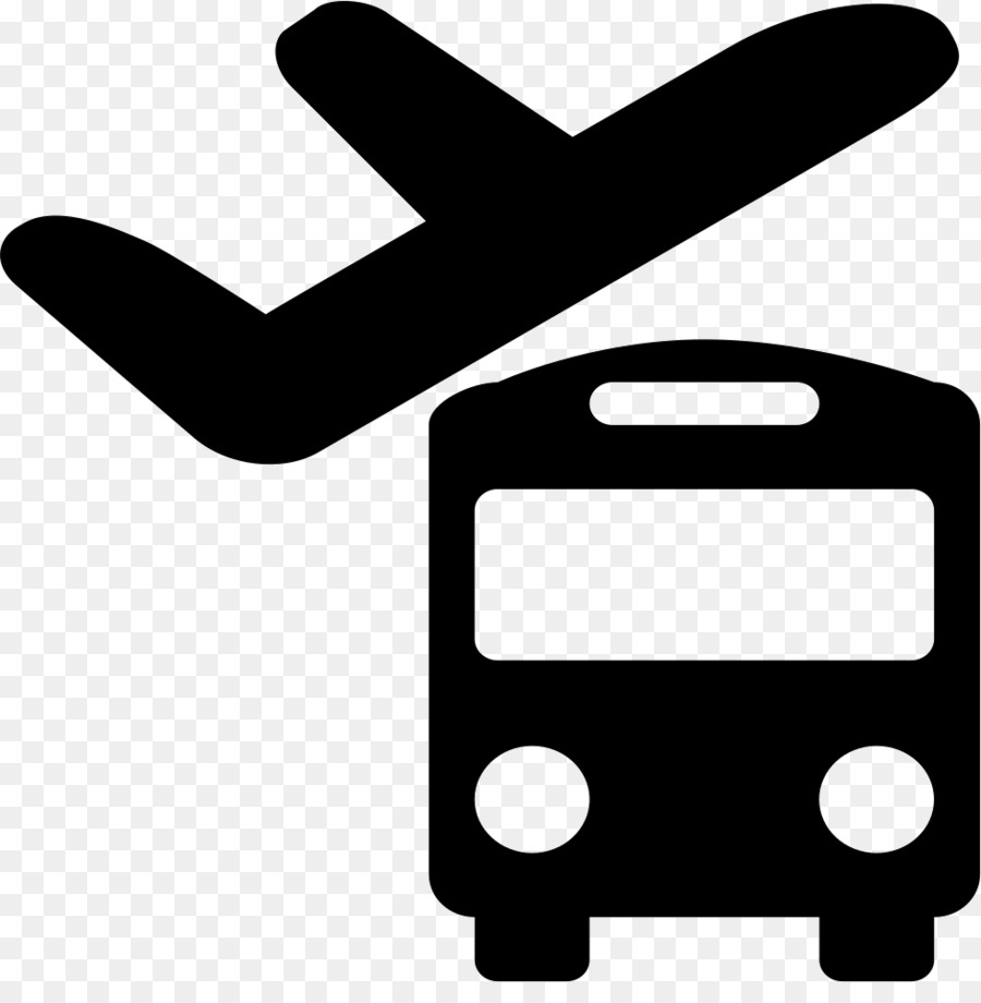 Cartoon png download free. Clipart bus airport bus