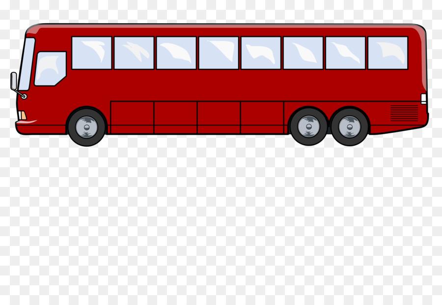 Clipart bus airport bus. School art transparent clip
