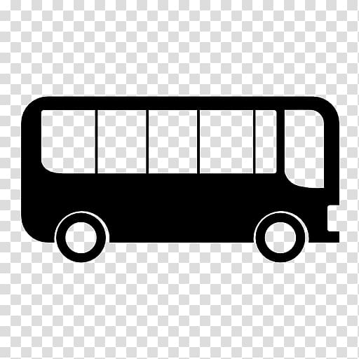 Computer icons public transport. Clipart bus airport bus