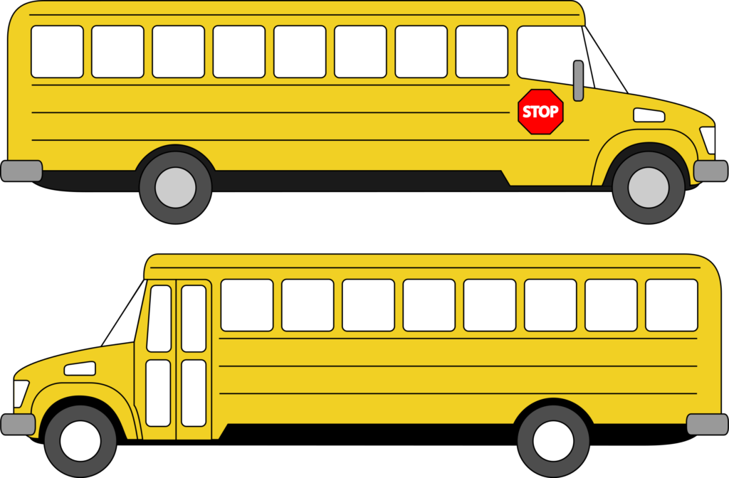 Driver clipart yellow school bus.  buses images free