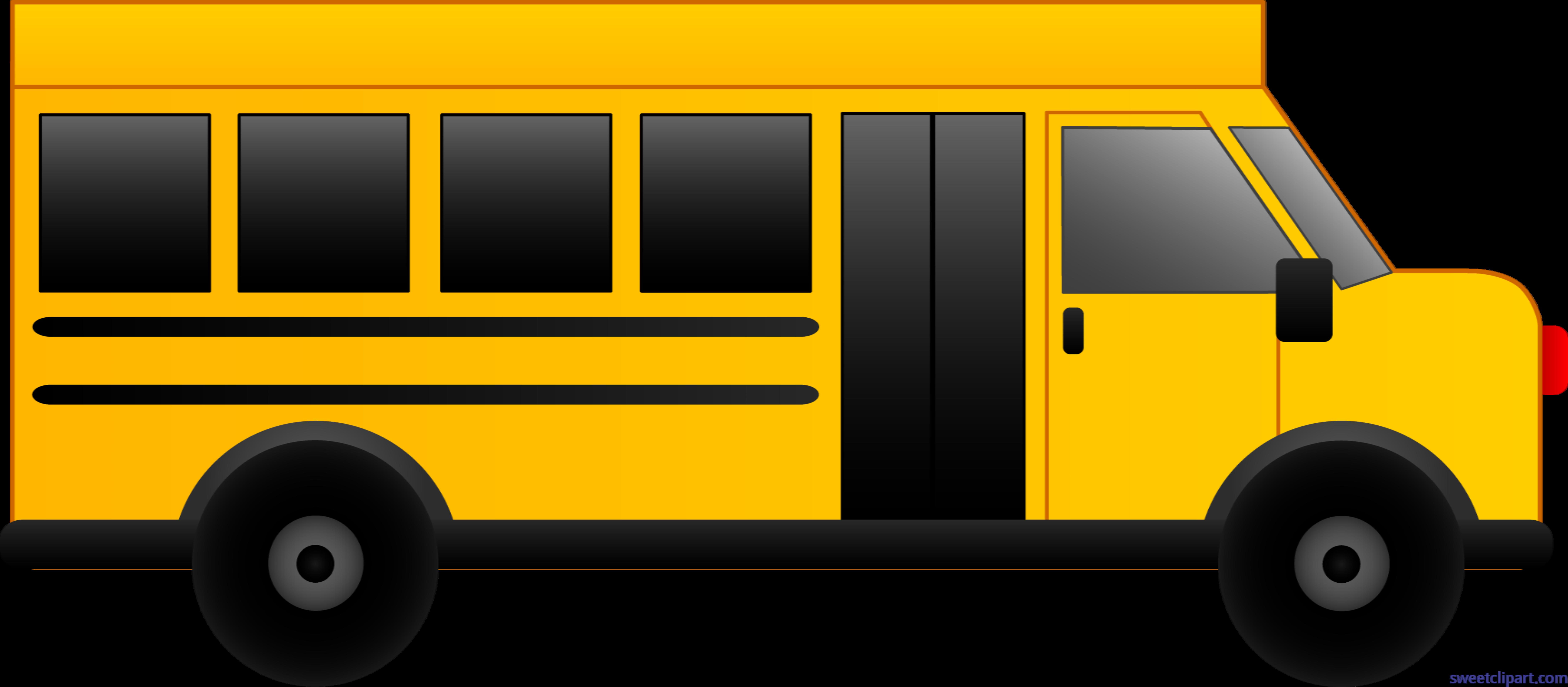 School clip art sweet. Clipart bus baby