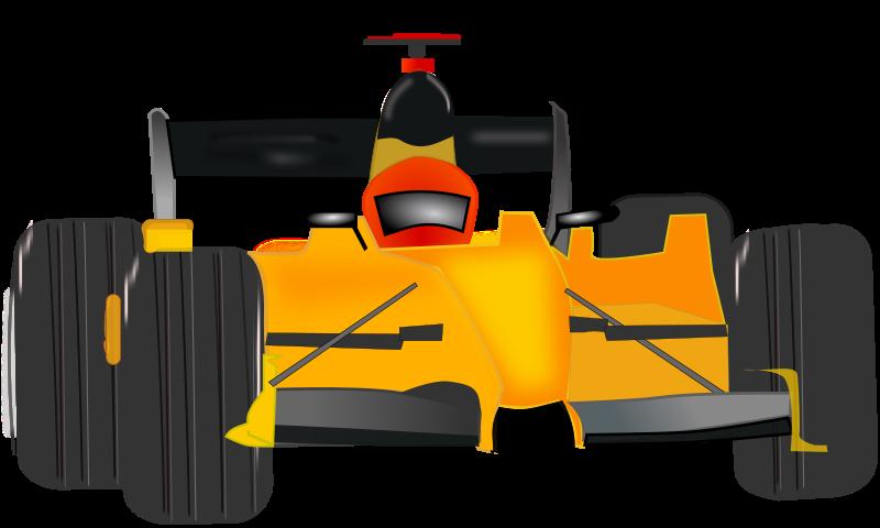 Free race car sport. Youtube clipart retro