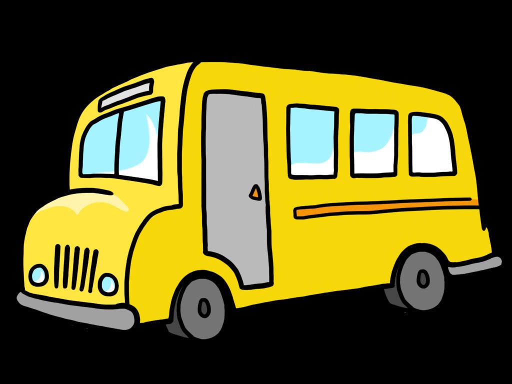 Bus bus journey