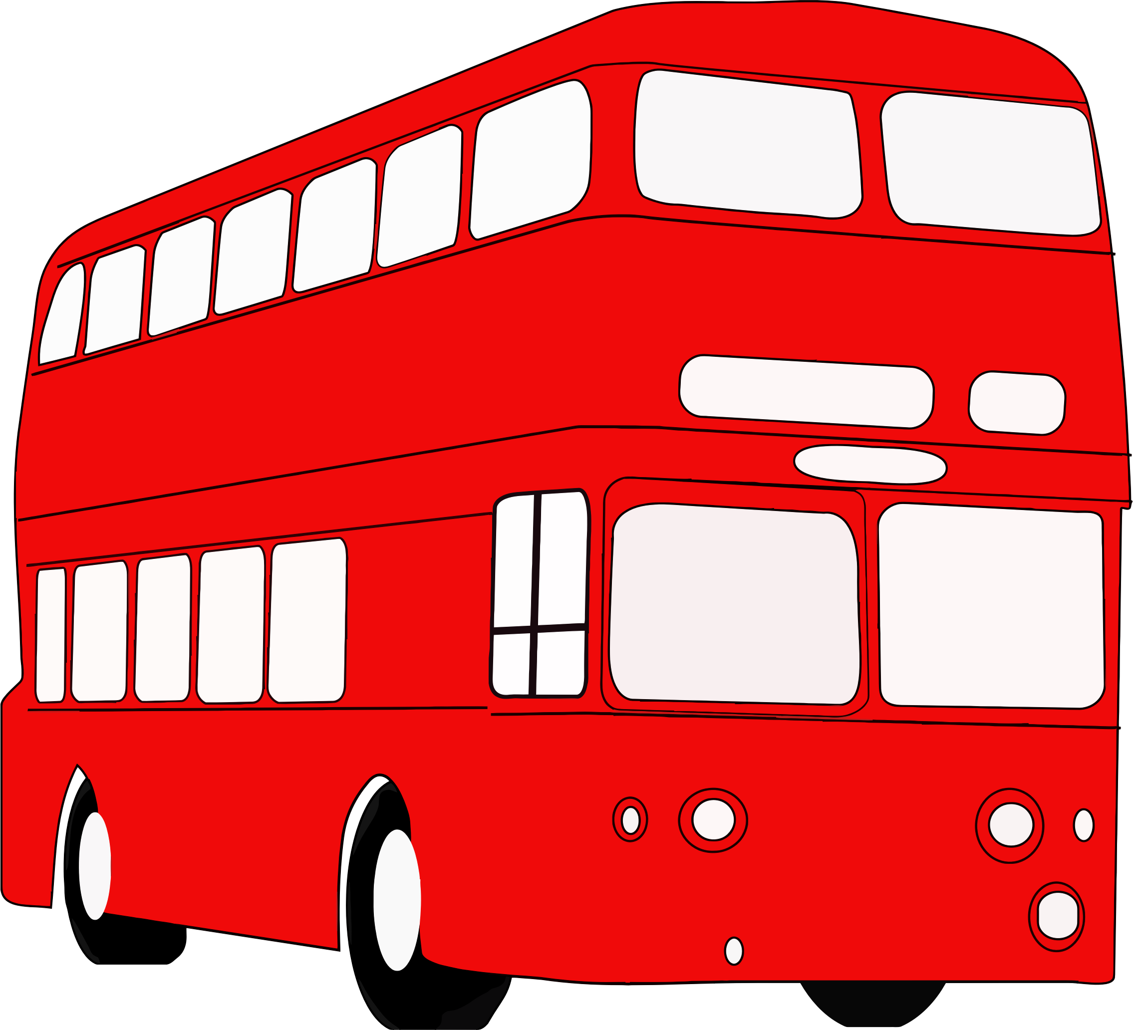 Driver clipart bus conductor.  collection of big