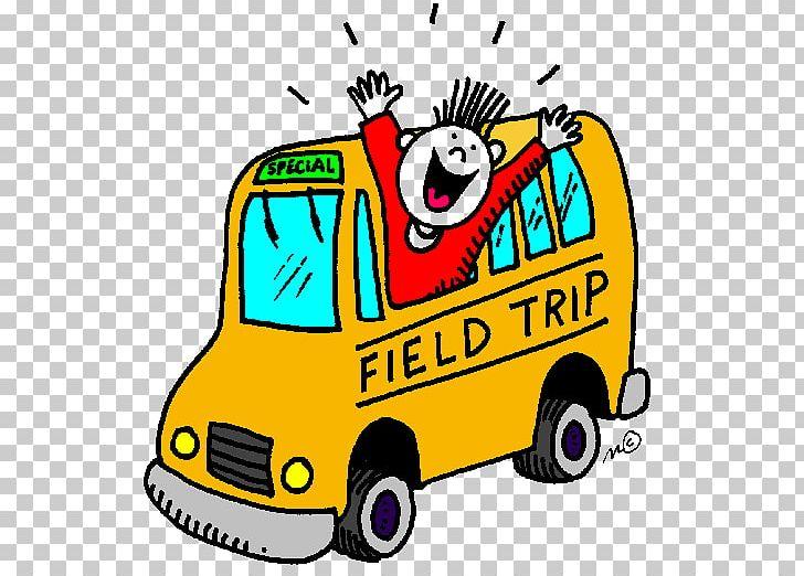 Field school png area. Clipart bus class trip