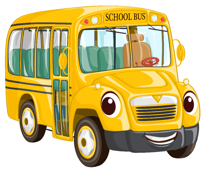 Transportation st lucie public. Driver clipart riding city bus