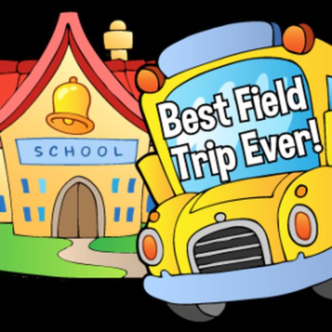 Friendship clipart field trip. Cost per student