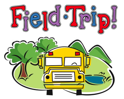 Volunteering clipart field trip. Free download clip art