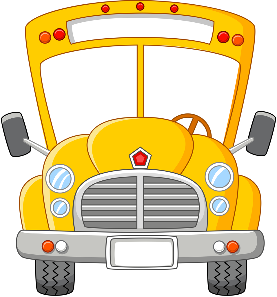 collection of bus. Envelope clipart pagemaker